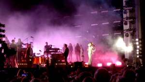 florence and the machines flow festival